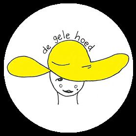 logo_ de gele hoed